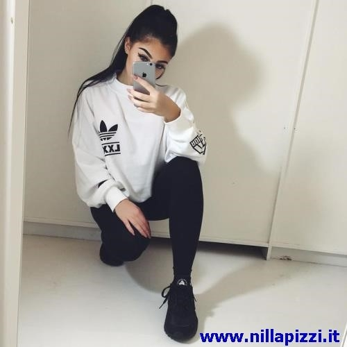 adidas outfit tumblr