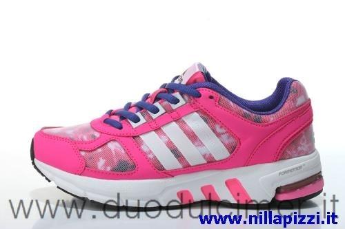 adidas rosa fluo