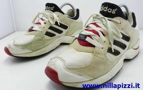 Adidas Torsion Anni 80 nillapizzi.it