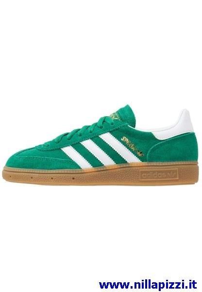 adidas tobacco verdi