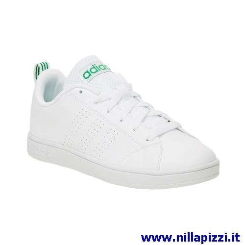 huge selection of d8216 17883 Adidas Verdi E Bianche nillapizzi.it