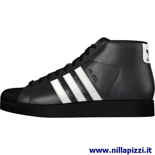 scarpe alte adidas