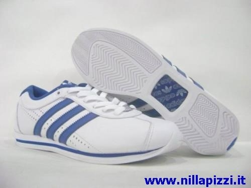 pretty nice 77500 7ce7f Scarpe Adidas Country Blu
