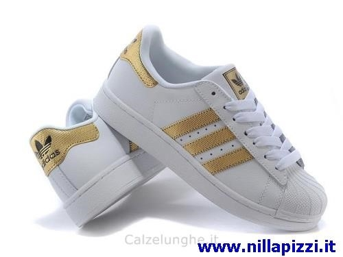 scarpe adidas gialle bambino