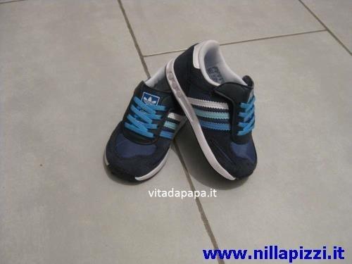 Scarpe Adidas Bambino Scontate