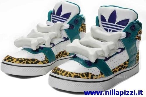 scarpe adidas bambina saldi