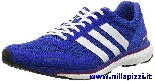 Scarpe it Running Adidas Nillapizzi Opinioni gSxFf