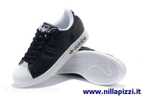 adidas scarpe nere uomo