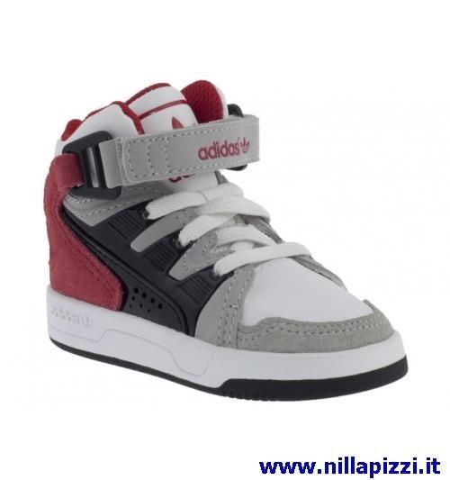 Nillapizzi Alte Scarpe Bambino it Adidas wta0qA0