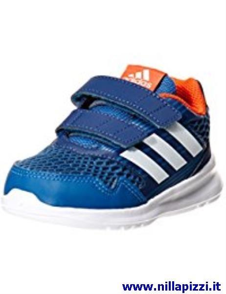 Adidas Scarpe Alte Bambino nillapizzi.it