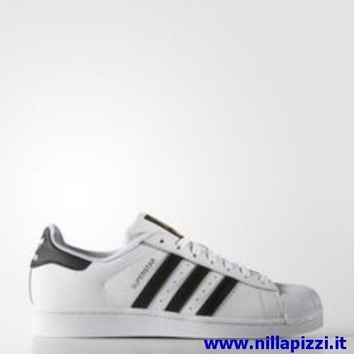 Adidas Scarpe Bianche nillapizzi.it