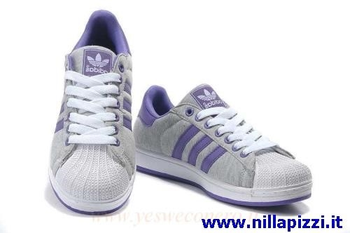 scarpe ragazza adidas