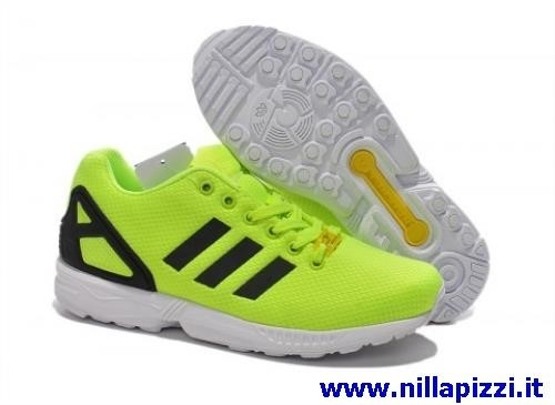 scarpe adidas fluo