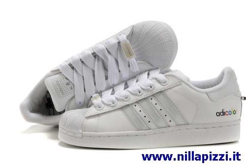 Adidas Gialle E Verdi nillapizzi.it