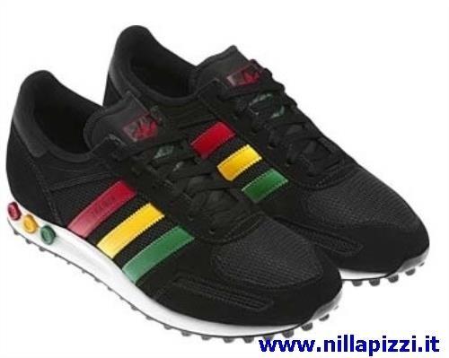 trainer scarpe adidas