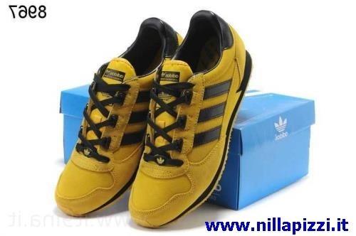 Scarpe it Adidas Gialle Basket Nillapizzi XOPTwZukil