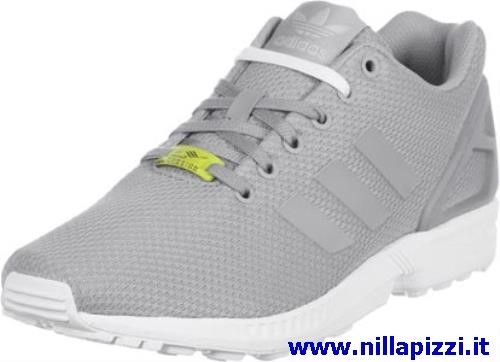 scarpe grigie adidas