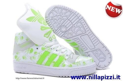 Spaccio Scarpe Adidas Milano nillapizzi.it
