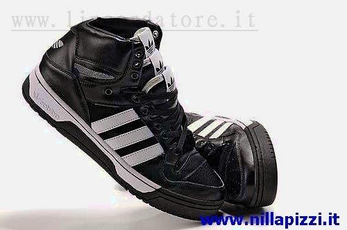 Adidas Nere Alte Scarpe it Nillapizzi UnFnRg