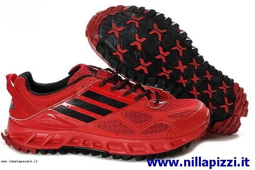 adidas colors rosse