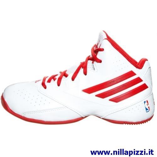 adidas scarpe basket ragazzo