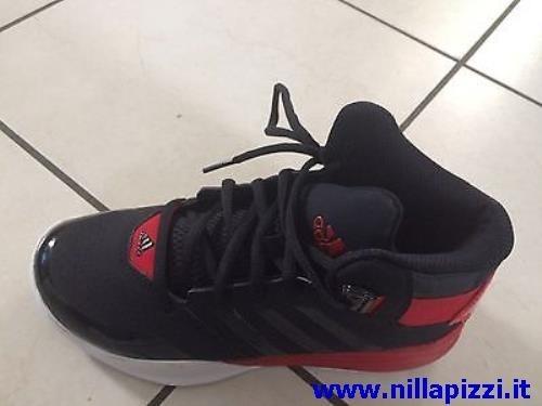 Adidas Scarpe Basket Ragazzo nillapizzi.it