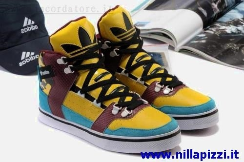 competitive price df04d 42648 Trc4q Scarpe Ragazzo It Nillapizzi Adidas Zalando Yx6X8O