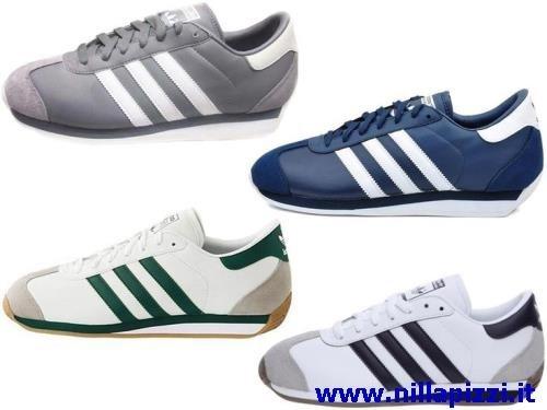 scarpe adidas vintage