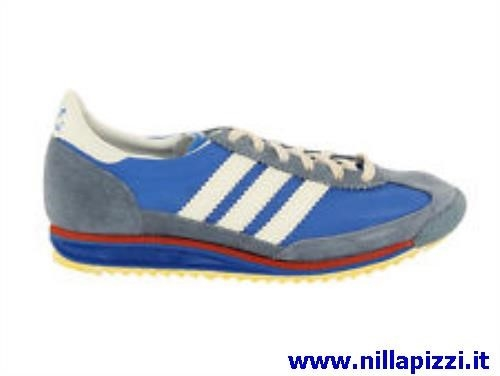 Scarpe Adidas Vintage Roma