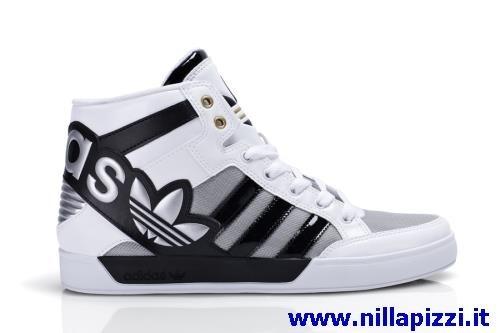 scarpe adidas alte uomo estive