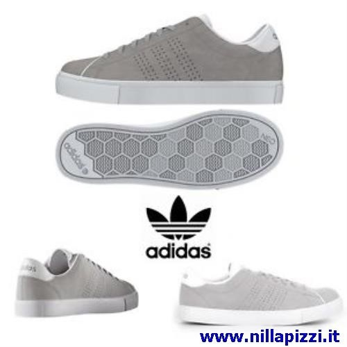 adidas scarpe quadretti