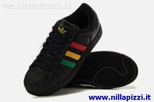 it E Gialle Verdi Scarpe Nillapizzi Adidas PqRSwS