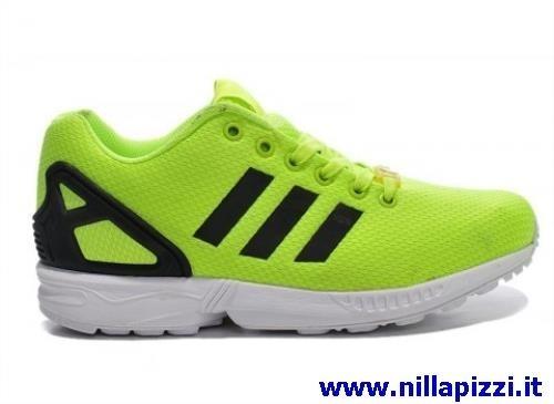 scarpe fluo adidas