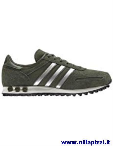 huge discount 8d4d8 0b6c2 Adidas Adidas Nillapizzi Trainer Verdi Scarpe it 1xPvw