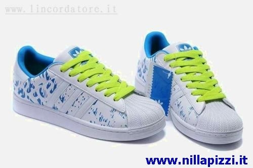 Nillapizzi it Scarpe Bambino Verde Adidas qrttaIw