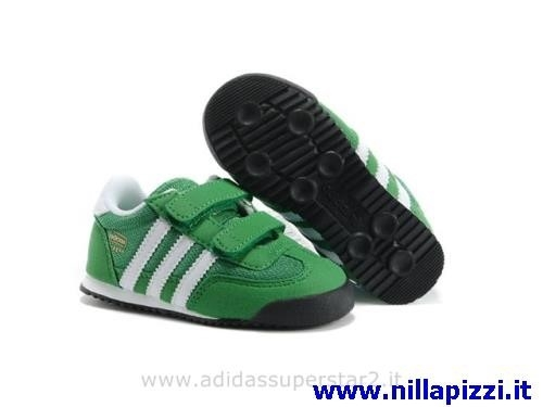 scarpe adidas bambino estive