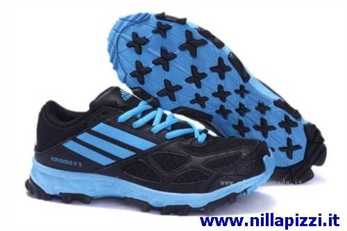 Adidas Scarpe Uomo Tela nillapizzi.it