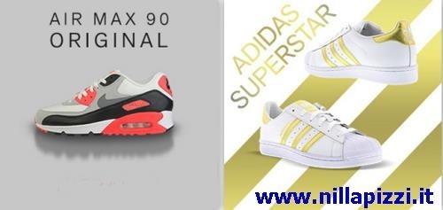 Locker it Adidas Bambino Foot Scarpe Nillapizzi qAtvv