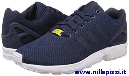 new concept ec988 73ff9 Adidas Nillapizzi Amazon Running Scarpe it 5xwq0WfnR