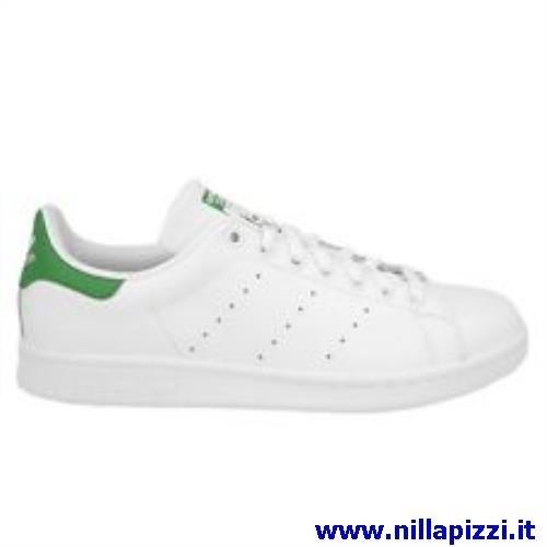 cheaper f5a9c 5ffd2 Nillapizzi Adidas Verdi Bianche E it Scarpe 6Iq4FwxC6
