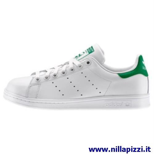 Scarpe Adidas Bianche E Rosse nillapizzi.it