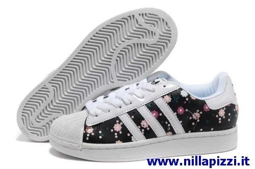 prezzo scarpe adidas bianche
