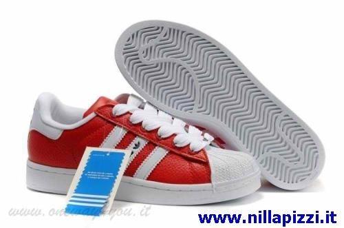 Scarpe Adidas Bianche E Verdi Costo nillapizzi.it