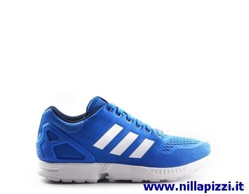 online store 76e63 d2624 Scarpe Adidas Blu Elettrico