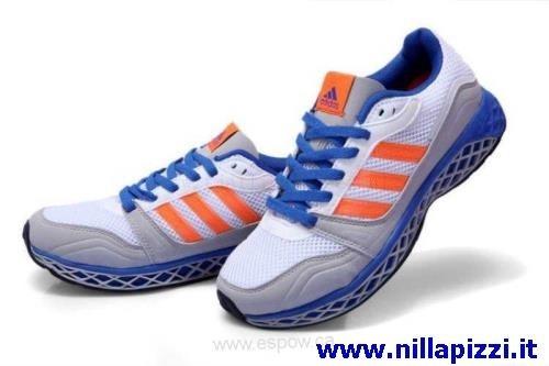 buy popular 543b7 e08b2 Adidas Nillapizzi Scarpe Negozio it Milano URwSPOzqWO