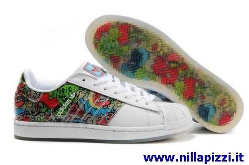 rivenditori scarpe adidas roma