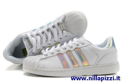 Scarpe Adidas Senza Lacci nillapizzi.it