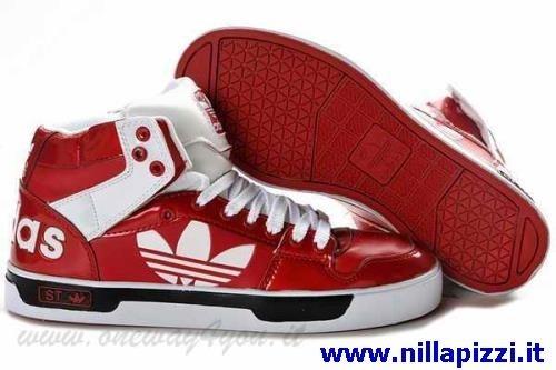 adidas scarpe rosse prezzo