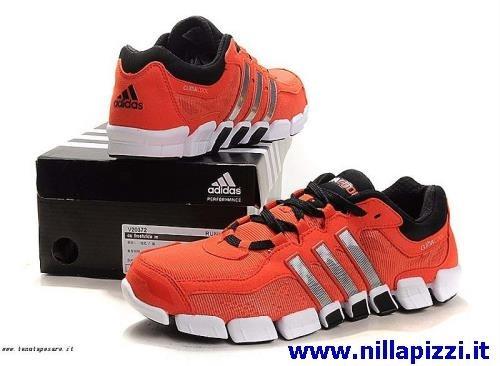 Scarpe Adidas Rosse Prezzo nillapizzi.it