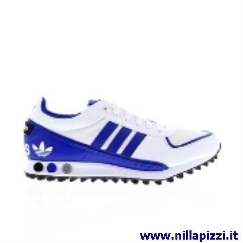 scarpe uomo adidas la trainer 2